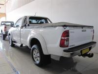 Toyota Hilux Raider VVTi for sale in Botswana - 2