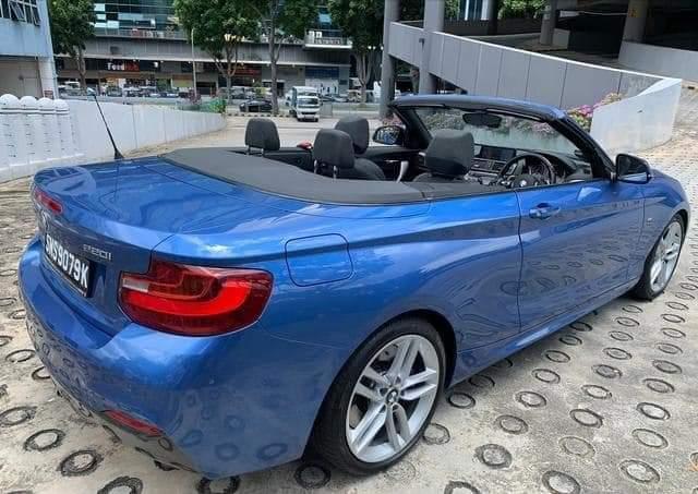 New BMW 1 Series in Botswana