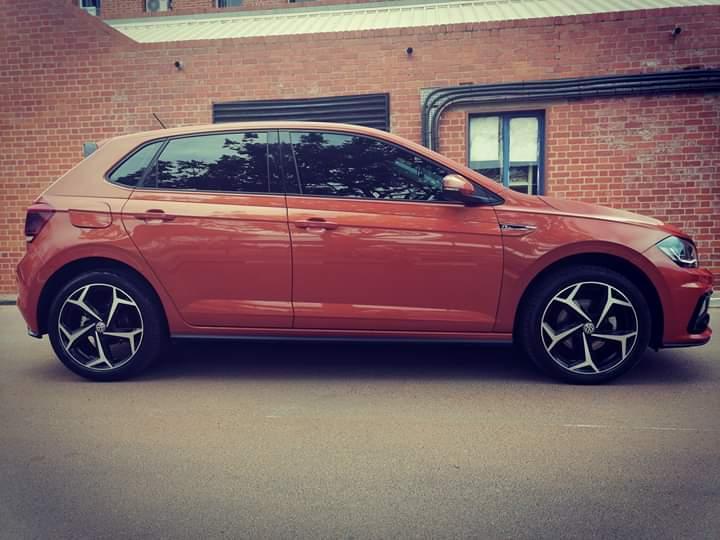 New Volkswagen Polo in Botswana
