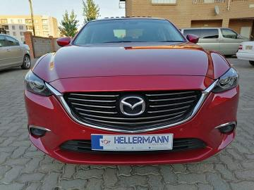 New Mazda 6 in Botswana