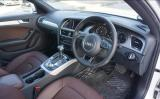 New Audi A4 for sale in Botswana - 9