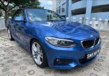 New BMW 1 Series for sale in Botswana - 8