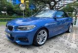New BMW 1 Series for sale in Botswana - 9
