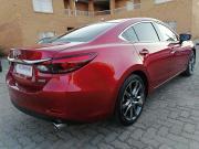 New Mazda 6 for sale in Botswana - 8