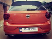 New Volkswagen Polo for sale in Botswana - 3