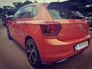 New Volkswagen Polo for sale in Botswana - 4