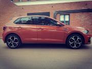 New Volkswagen Polo for sale in Botswana - 6