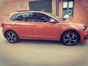 New Volkswagen Polo for sale in Botswana - 7