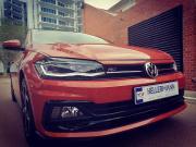 New Volkswagen Polo for sale in Botswana - 9