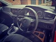 New Volkswagen Polo for sale in Botswana - 10