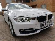 Used BMW 320 for sale in Botswana - 0