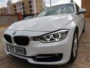 Used BMW 320 for sale in Botswana - 1