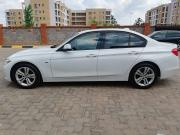 Used BMW 320 for sale in Botswana - 3