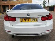 Used BMW 320 for sale in Botswana - 4