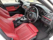 Used BMW 320 for sale in Botswana - 5