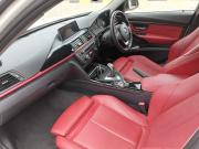 Used BMW 320 for sale in Botswana - 6