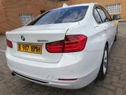 Used BMW 320 for sale in Botswana - 10