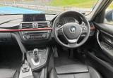Used BMW 320 for sale in Botswana - 8
