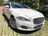 Used Jaguar XJ for sale in Botswana - 1