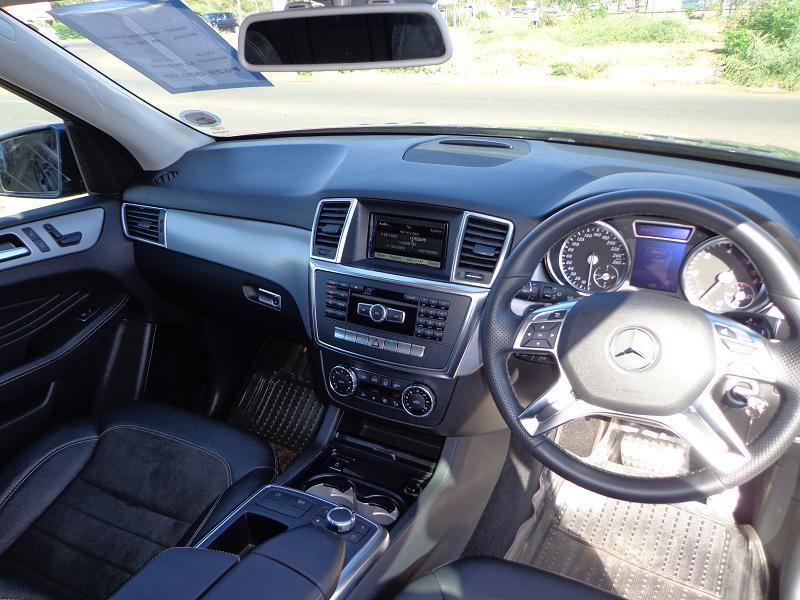 Mercedes-Benz ML ML 250 CDI AMG in Botswana