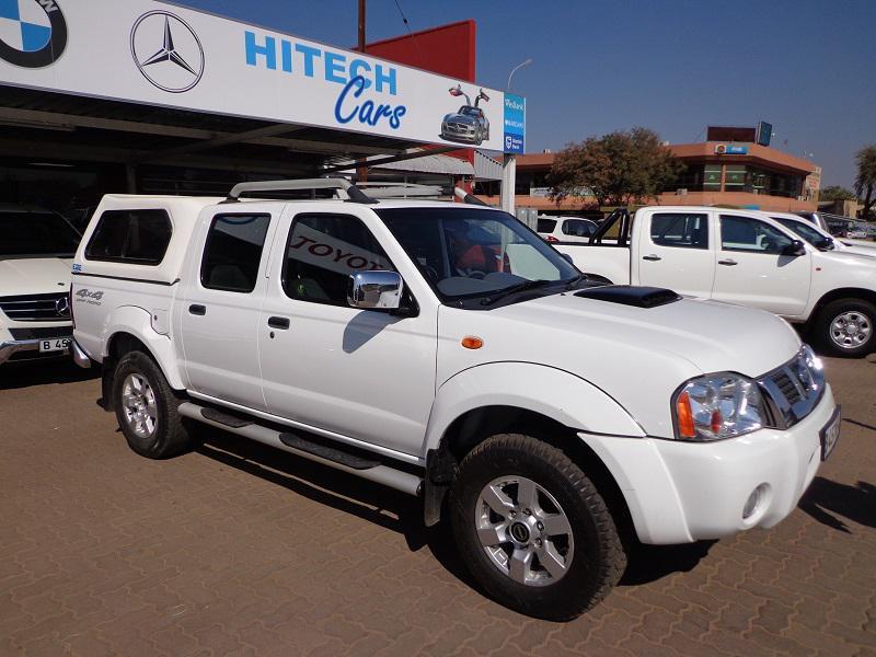 Nissan NP300 NP300 in Botswana