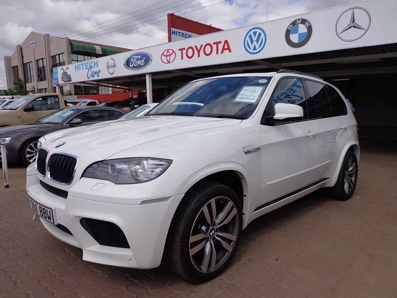 BMW X5 M SPORT in Botswana