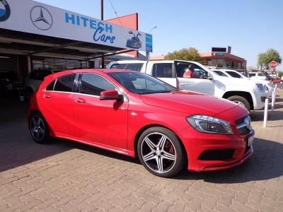 Mercedes-Benz A class A 250 AMG in Botswana