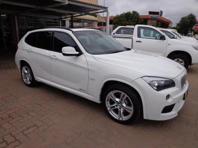BMW 1 series X1 X DRIVE in Botswana