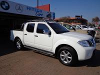Nissan Navara 4.0 V6 for sale in Botswana - 0
