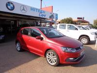 Volkswagen Polo DSG for sale in Botswana - 0