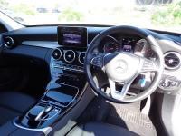 Mercedes-Benz C class C 200 AVANTGARDE for sale in Botswana - 3