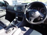 Volkswagen Amarok for sale in Botswana - 3