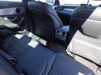 Mercedes-Benz C class C 200 AVANTGARDE for sale in Botswana - 4