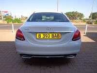 Mercedes-Benz C class C 200 AVANTGARDE for sale in Botswana - 5