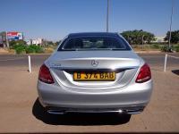 Mercedes-Benz C class C 200 AVANTAGARDE for sale in Botswana - 5