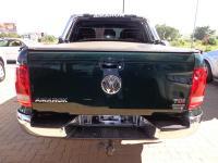 Volkswagen Amarok for sale in Botswana - 5