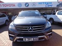 Mercedes-Benz ML ML 250 CDI AMG for sale in Botswana - 1