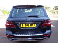 Mercedes-Benz ML ML 250 CDI AMG for sale in Botswana - 6