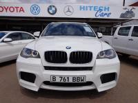 BMW X5 M SPORT for sale in Botswana - 1