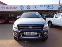 Ford Ranger WILDTRACK for sale in Botswana - 1