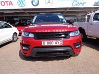 Land Rover Range Rover S SPORT for sale in Botswana - 1