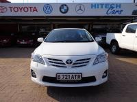 Toyota Corolla EXCLUSIVE for sale in Botswana - 1