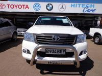 Toyota Hilux 2.5 D4D 4X4 for sale in Botswana - 1