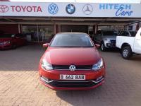 Volkswagen Polo DSG for sale in Botswana - 1