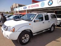 Nissan NP300 NP300 for sale in Botswana - 2