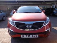 Kia Sportage 2.4 for sale in Botswana - 1