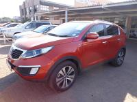 Kia Sportage 2.4 for sale in Botswana - 2