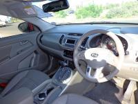 Kia Sportage 2.4 for sale in Botswana - 3