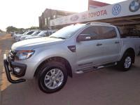 Ford Ranger WILDTRACK for sale in Botswana - 2