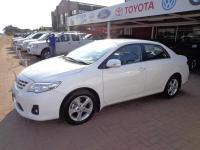 Toyota Corolla EXCLUSIVE for sale in Botswana - 2